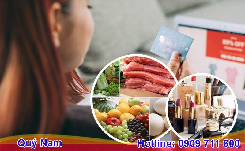 Bạn có thể lựa chọn vô vàn sản phẩm khác nhau, tiêu biểu như thuốc nâng cao sức khỏe hay các dòng thực phẩm: sữa, đồ khô,..