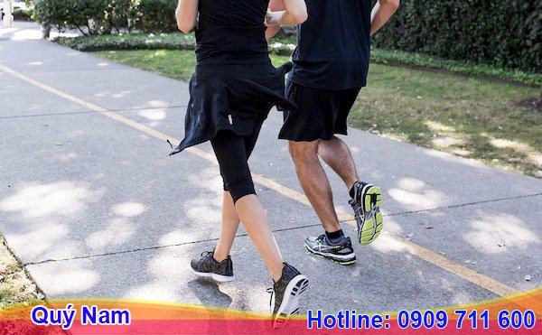 Bảng size giày Nike của nam và nữ là khác nhau