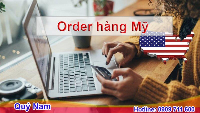 Bạn có thể mua sản phẩm chính hãng thông qua dịch vụ mua hộ hàng quốc tế của Quý Nam