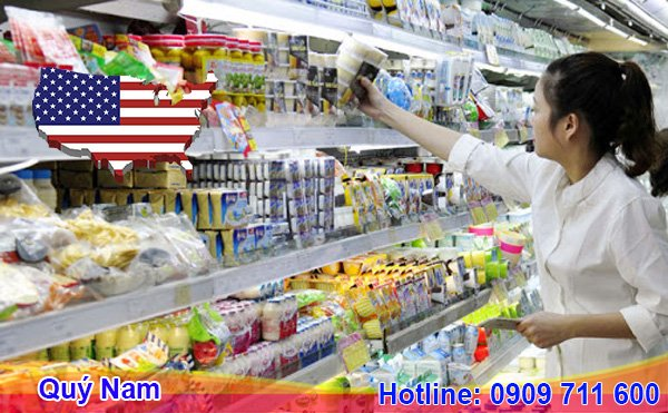 Các siêu thị chuyên hàng tiêu dùng Mỹ mọc lên như nấm, khiến người dùng lo ngại về chất lượng hàng Mỹ ở Việt Nam thực sự ra sao?