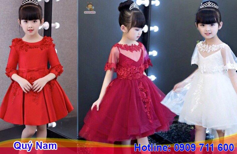 Hàn Quốc rất nổi tiếng với nhiều mặt hàng quần áo trẻ em