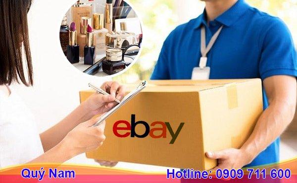 nhận mua hàng ebay
