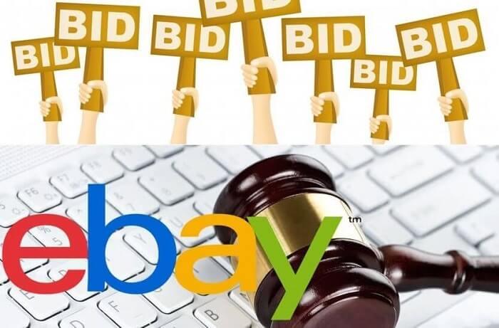 đấu giá ebay là gì
