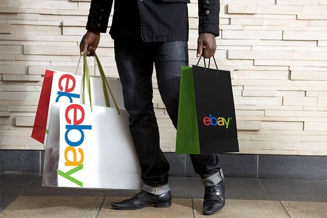 mua hàng trên ebay việt nam có chất lượng không