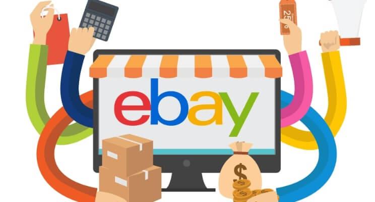 trang ebay